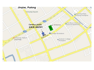 map-jinqiao-pudong
