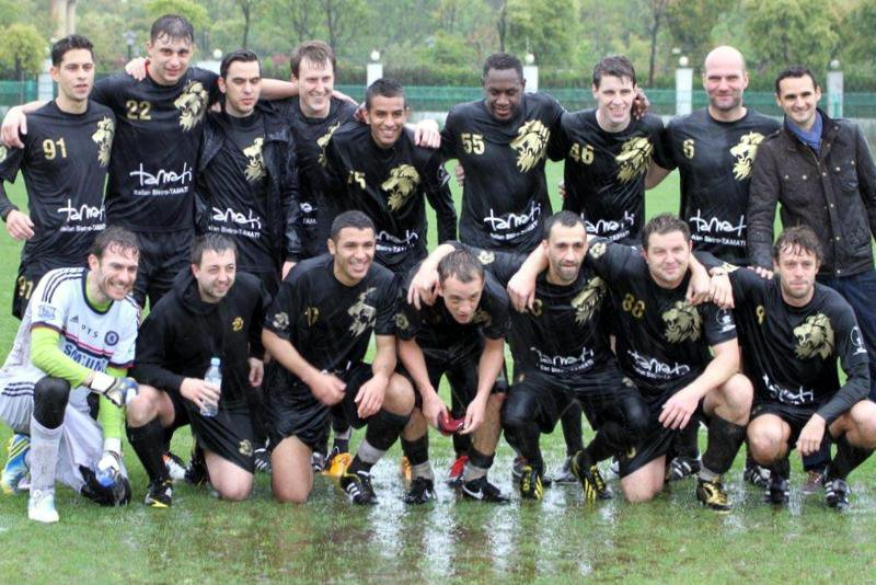 [ SIFL ] Shanghai Lions 3-2 Azzurri FC - 2014-04-26 (4)