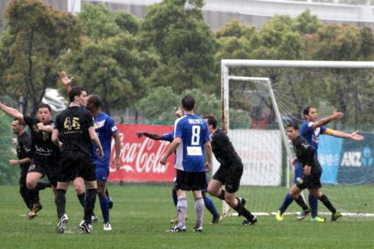 [ SIFL ] Shanghai Lions 3-2 Azzurri FC - 2014-04-26 (5)