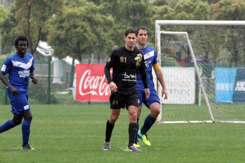 [ SIFL ] Shanghai Lions 3-2 Azzurri FC - 2014-04-26 (8)