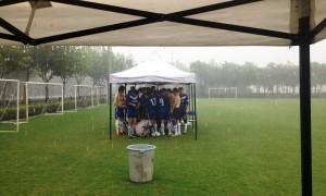 [ SPL ] Shanghai Lions 0 - 2 Cowboys - Rainy Sunday
