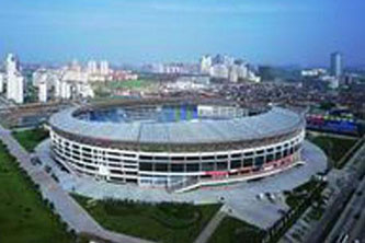 Yuanshen Sports Center Stadium