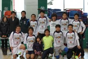 JAPAN FC