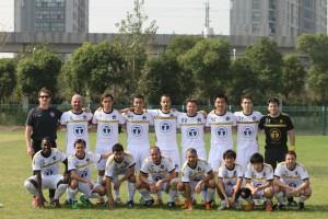 Lions WHITE KITS 2014-2015