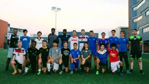 Shanghai Lions Football Youth Academy