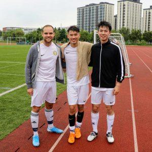 FC Kickers