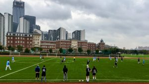 Shanghai Scottish FC