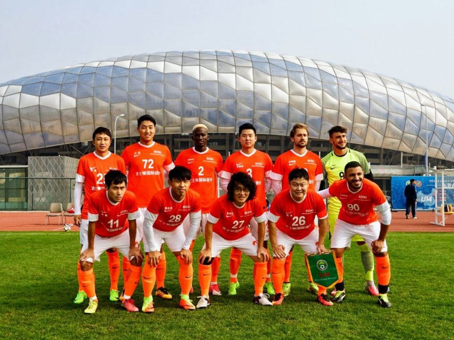 China Youth Team (中青队) (1)