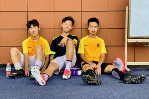 Shanghai International School