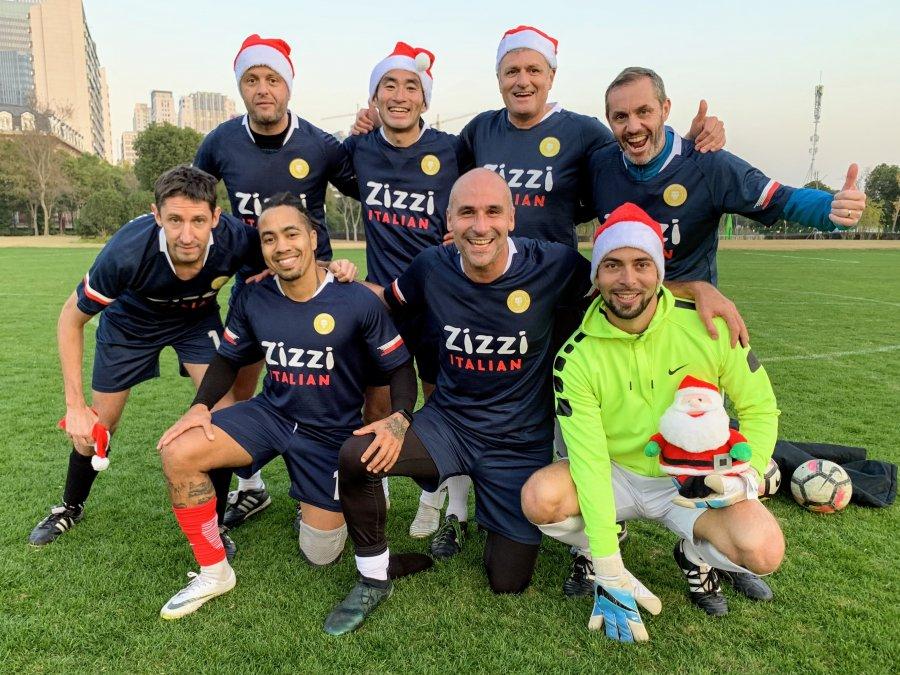 Santa Cup 2019