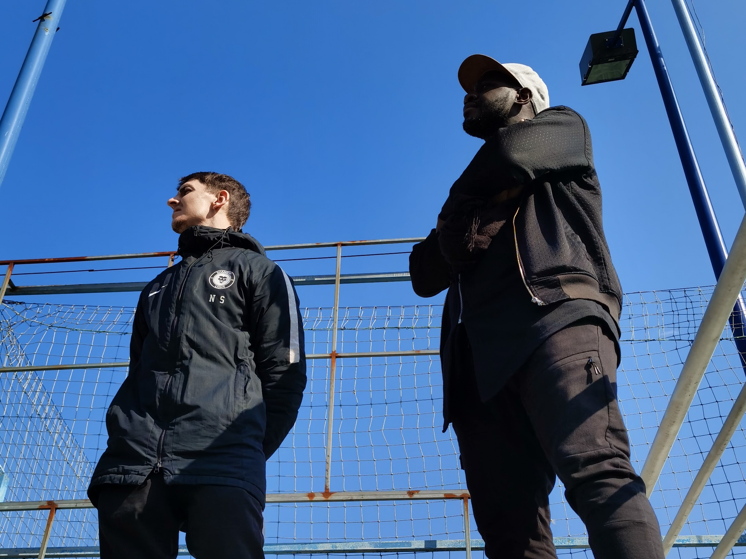 Juventus Academy Shanghai