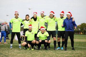 Santa Cup 2020