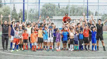 Football Summer Camp 2021