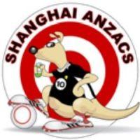 Shanghai Anzacs