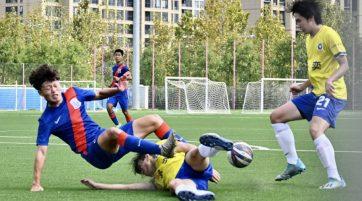 2021 Shanghai Youth Football Club League
