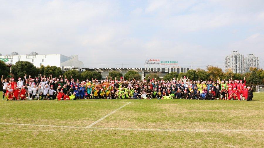 SPL Santa Cup